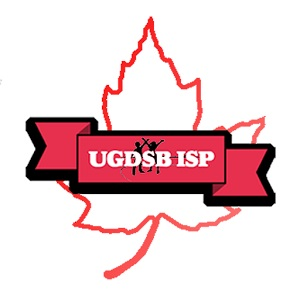 UGDSB Arrival App on iTunes